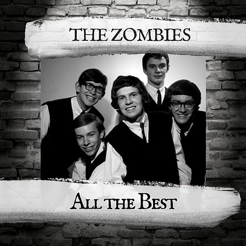 All the Best von The Zombies