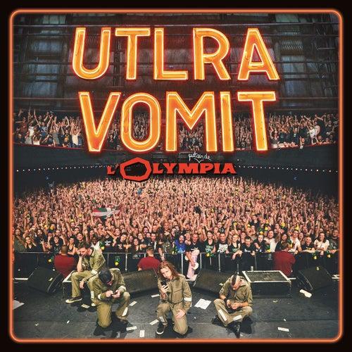 L'olymputaindepia (Live à L'Olympia) by Ultra vomit