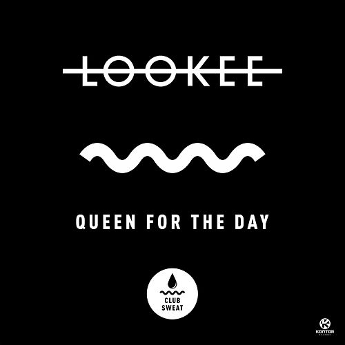 Queen for the Day von Lookee