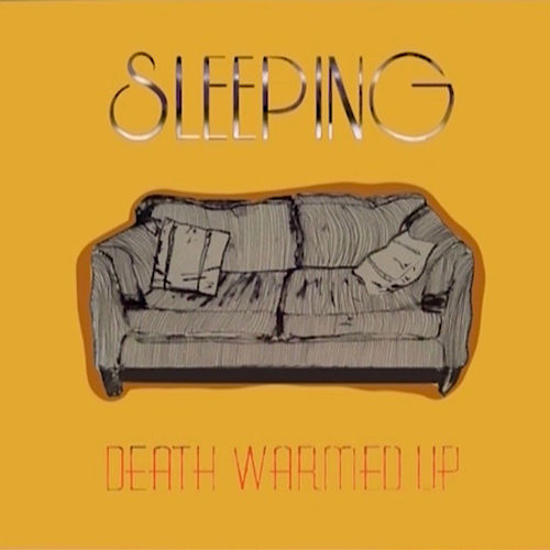 Death Warmed Up de The Sleeping