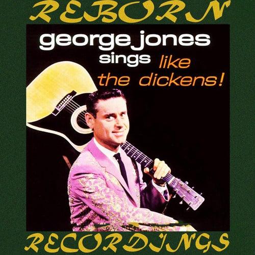 George Jones Sings Like the Dickens (HD Remastered) von George Jones