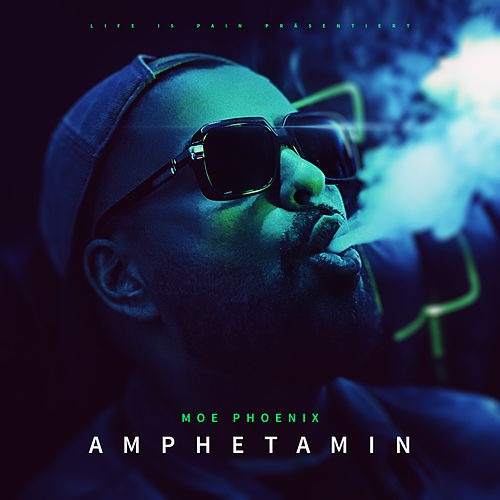 Amphetamin von Moe Phoenix