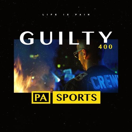 Guilty 400 von PA Sports