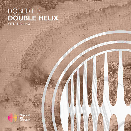 Double Helix by Robert B
