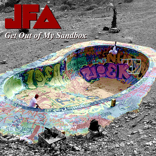 Get out of My Sandbox von J.F.A.