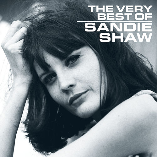 The Very Best Of von Sandie Shaw