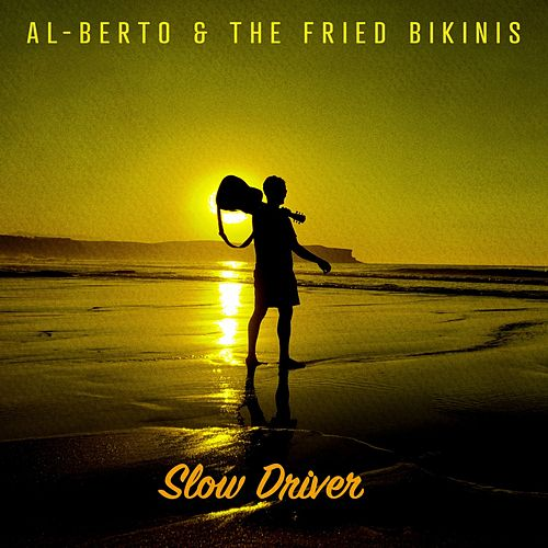 Slow Driver by alberto