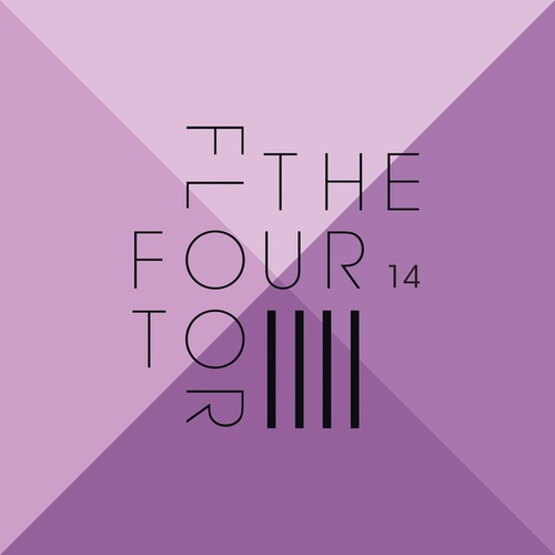 Four to the Floor 14 by Various Artists