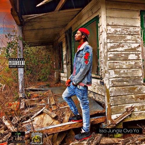 Issa Jungle Ova Ya by Quake