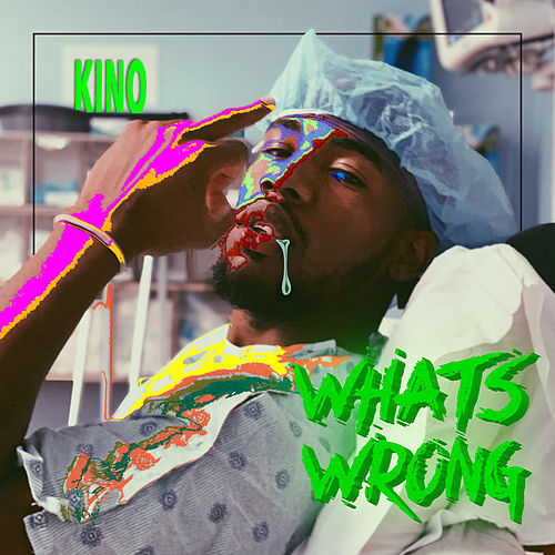 WhAts WrOnG? by Kino