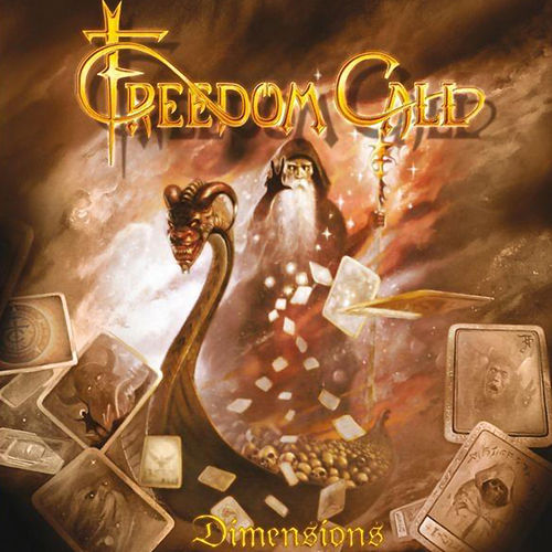 Dimensions by Freedom Call