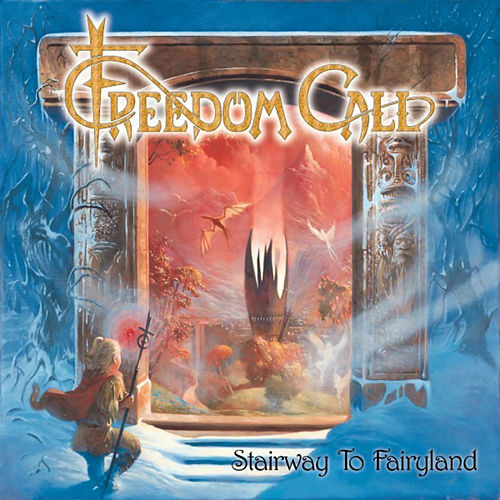 Stairway to Fairyland de Freedom Call