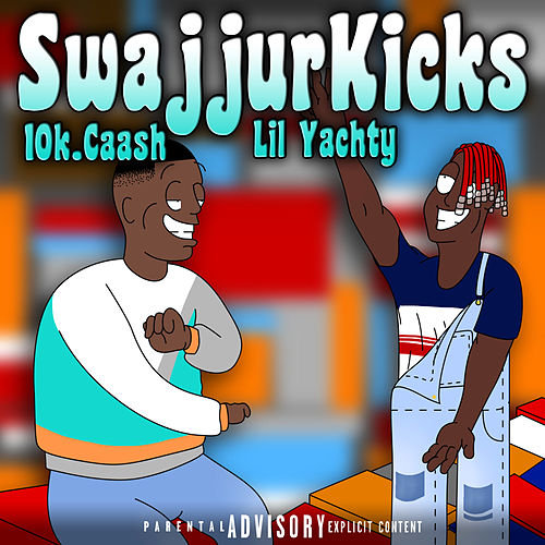 SwajjurKicks by 10k.Caash