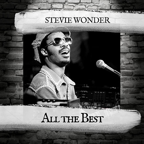 All the Best von Stevie Wonder