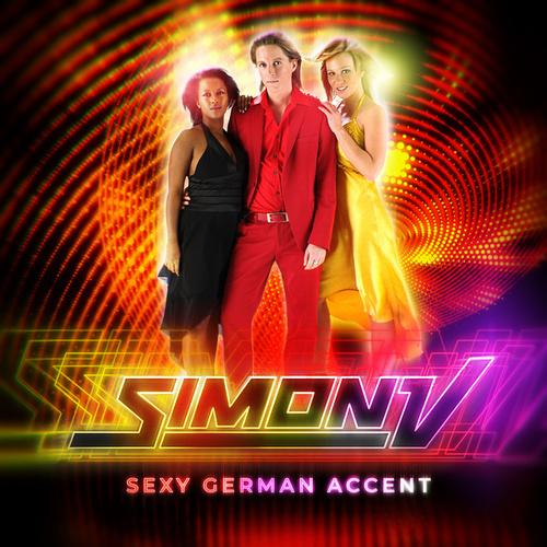 Sexy German Accent by Simon V