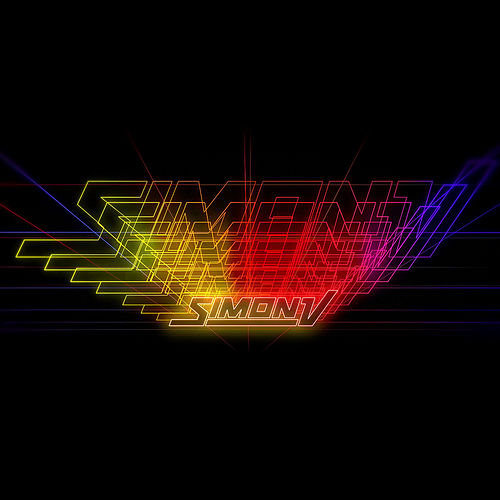 Internet Games by Simon V