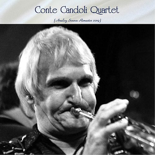 Conte Candoli Quartet (Analog Source Remaster 2019) von Conte Candoli
