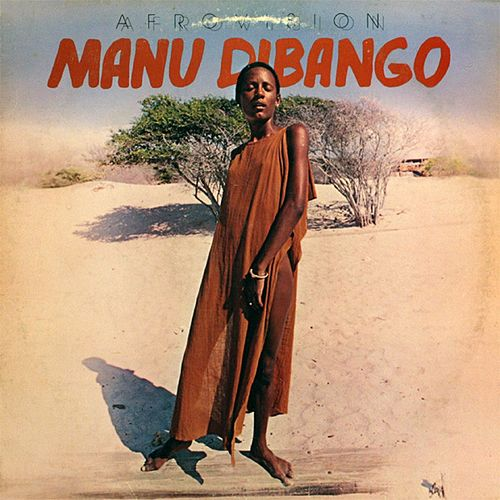 Afrovision de Manu Dibango
