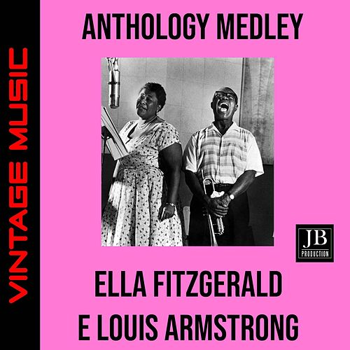 Anthology Medley: Dream a Little Dream of Me / Summertime / Cheek to Cheek / April in Paris / A Foggy Day / They Can't Take That Away from Me / Tenderly / Love Is Here to Stay / These Foolish Things / I Got Plenty o' Nuttin' / Bess, You Is My Woman Now / von Ella Fitzgerald