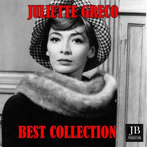 Best Collection von Juliette Greco