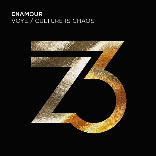Voye / Culture Is Chaos by Enamour