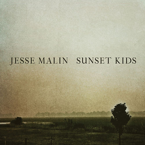 Meet Me at the End of the World Again by Jesse Malin