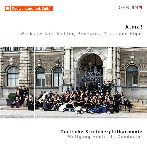 Alma! by Various Artists