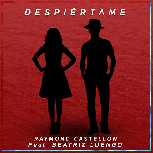 Despiértame de Raymond Castellon