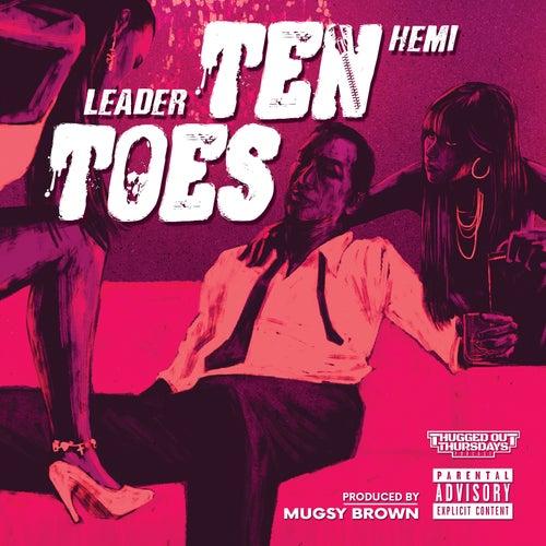 Ten Toes by Leader