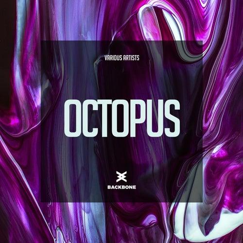 Octopus de Various