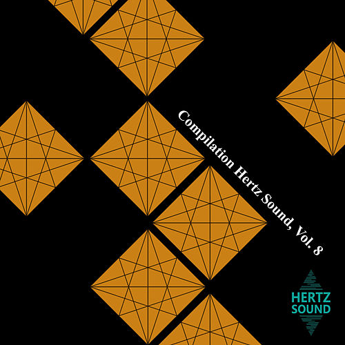 Compilation Hertz Sound, Vol. 8 de Dmitry Hertz