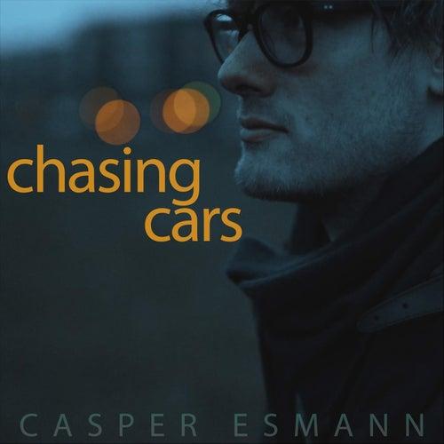 Chasing Cars (Harp Guitar Version) de Casper Esmann