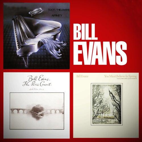 Bill Evans by Bill Evans