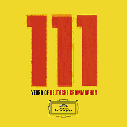 111 Years of Deutsche Grammophon de Claudio Abbado