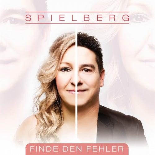 Finde den Fehler von Spielberg