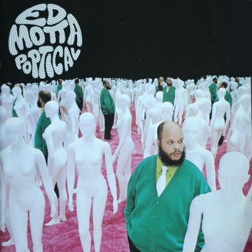 Poptical von Ed Motta