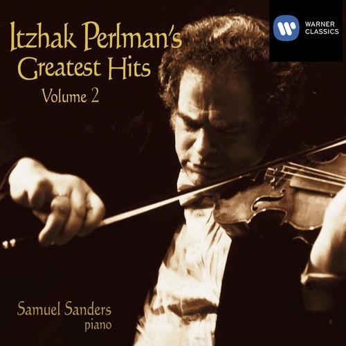Itzhak Perlman's Greatest Hits: Volume II by Itzhak Perlman