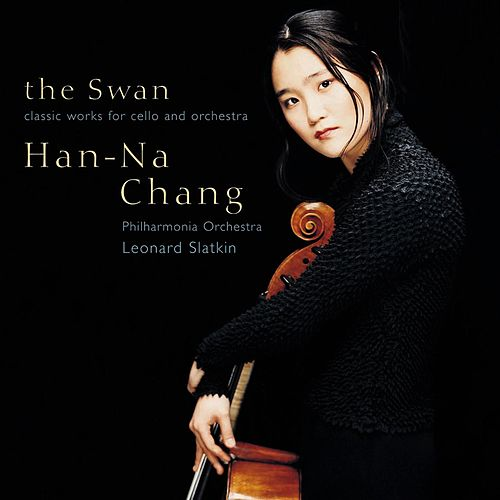 The Swan by Han-na Chang