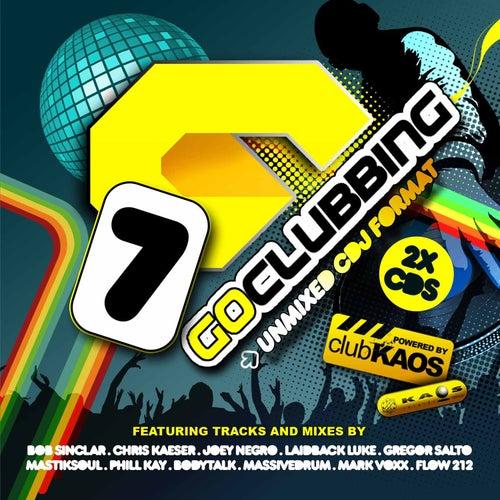 Go Clubbing 7 von Various Artists