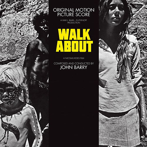 Walkabout (Original Motion Picture Soundtrack) by John Barry
