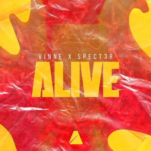 Alive von Vinne
