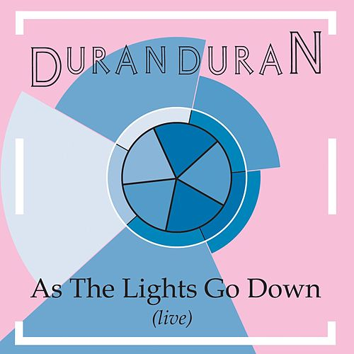As the Lights Go Down (Live) von Duran Duran