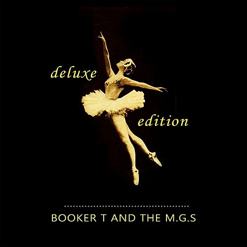 Deluxe Edition by Booker T. & The MGs