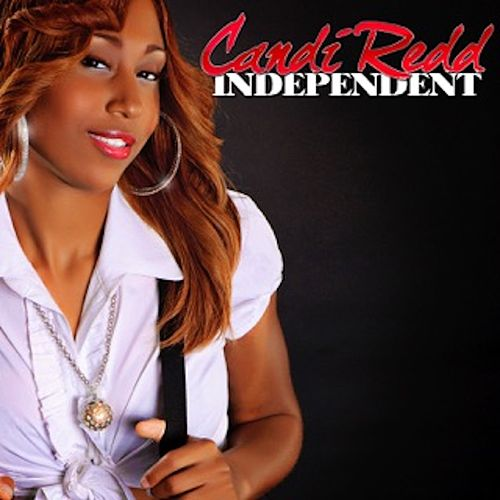 Independent by Candi Redd
