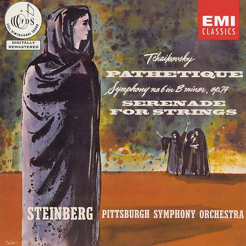 FDS - Tchaikovsky No. 6 von Wilhelm Hans Steinberg