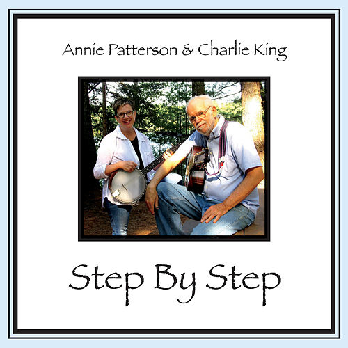Step by Step by Annie Patterson