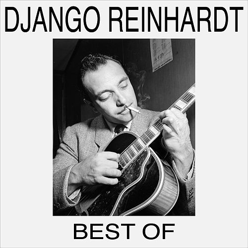 Best of by Django Reinhardt