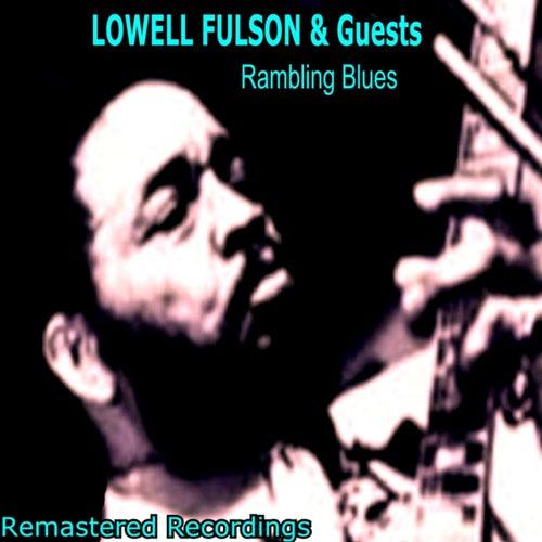 Rambling Blues de Various Artists