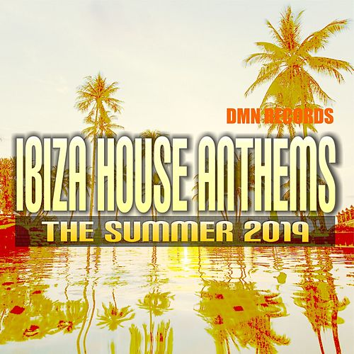 Ibiza House Anthems: The Summer 2019 de Various Artists