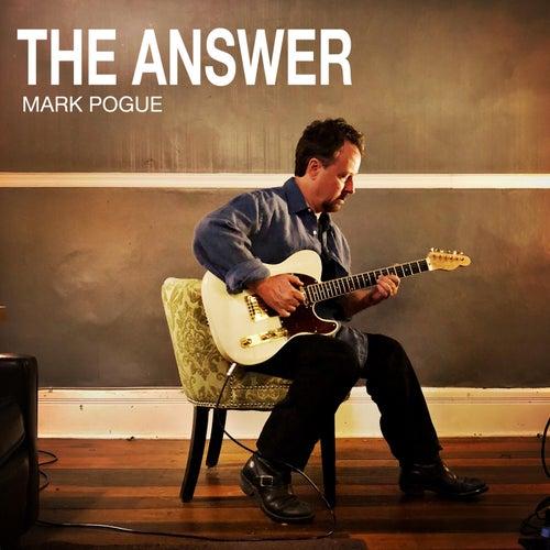 The Answer de Mark Pogue